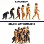 Evolution - Online Matchmaking