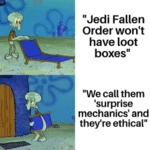 Jedi Fallen Order Won't Have Loot Boxes