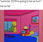 Summer 2019 Is Going To Be So Fun - Me So Far
