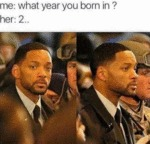 Me - What Year You Born In - Her - 2...