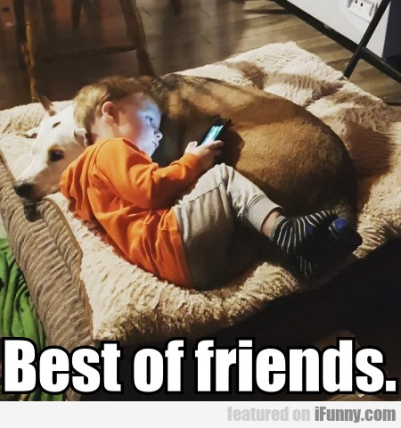 Best of friends