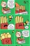French Fries! Get Your French Fries!