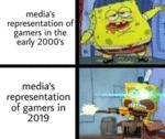 Media's Representation Of Gamers In The Early 2000
