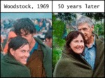 Woodstock 1969, 50 Years Later
