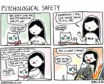 You Don't Give Me Any Psychological Safety, Cat