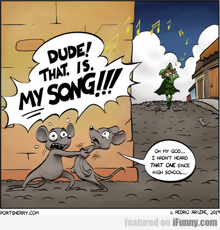 dude! that is my song!! oh my god...